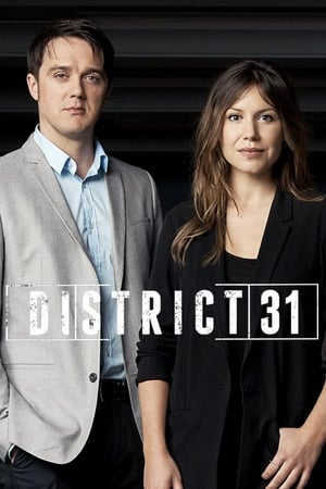 Poster District 31 Season 2 2017