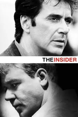 Poster The Insider 1999