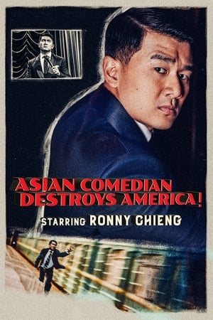 Image Ronny Chieng: Asian Comedian Destroys America!