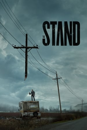 Poster The Stand Season 1 The Walk 2021