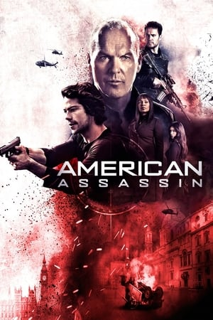 Poster American Assassin 2017
