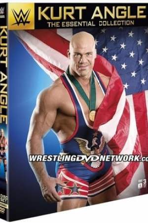 Image Kurt Angle: The Essential Collection
