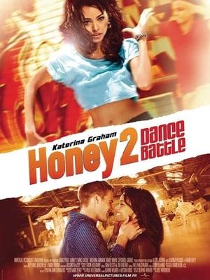 Honey 2 - Dance Battle