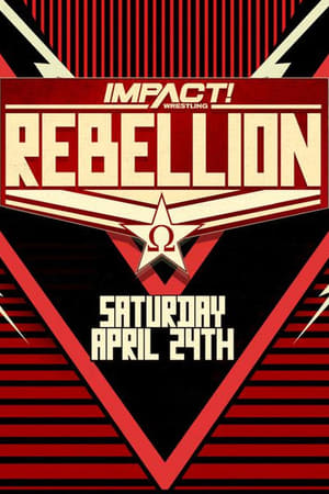 Image Impact Wrestling Rebellion 2021