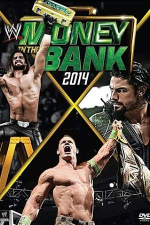 Image WWE Money in the Bank 2014
