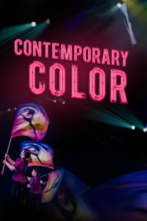 Image Contemporary Color
