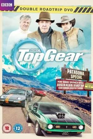 Image Top Gear: Patagonia Special: Part 2