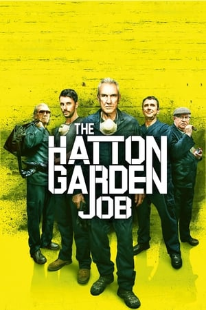 Image The Hatton Garden Job