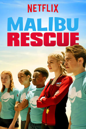 Image Malibu Rescue: The Series