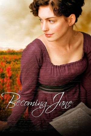 Poster Becoming Jane 2007