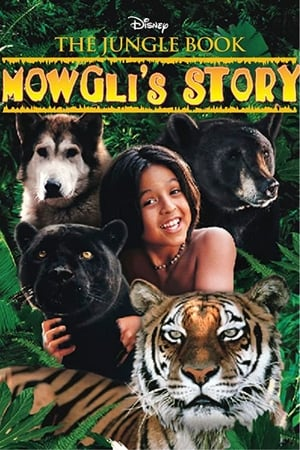 Image The Jungle Book: Mowgli's Story