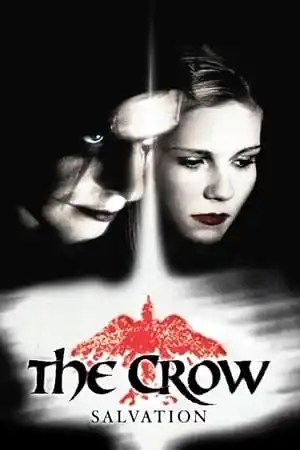 Image The Crow: Salvation