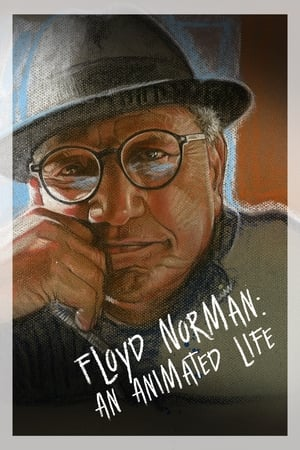 Image Floyd Norman: An Animated Life