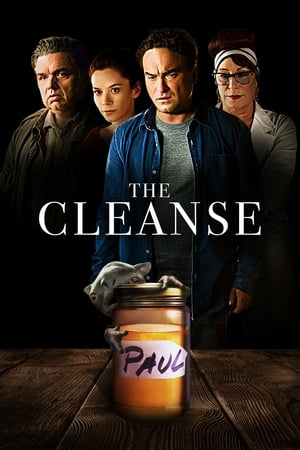 Image The Cleanse
