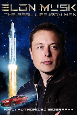Image Elon Musk: The Real Life Iron Man