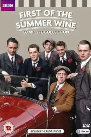 Image First of the Summer Wine