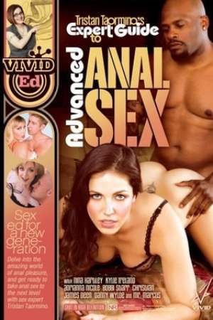 Image Expert Guide to Advanced Anal Sex