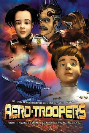 Image Aero-Troopers: The Nemeclous Crusade