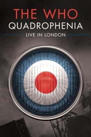 Image The Who: Quadrophenia - Live in London
