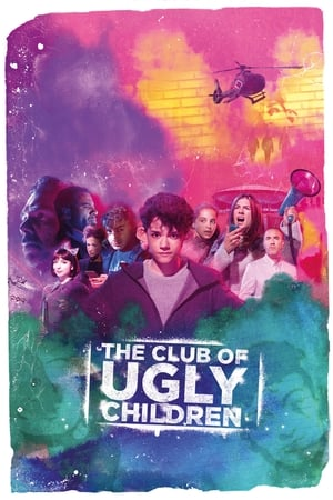 Image The Club of Ugly Children