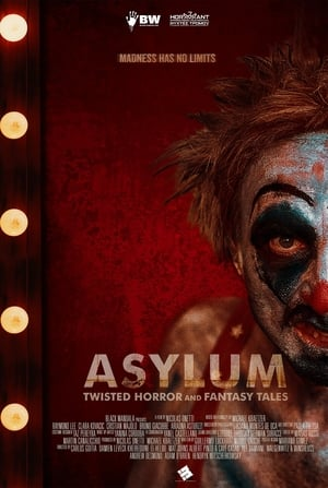 Ver Online ASYLUM: Twisted Horror and Fantasy Tales