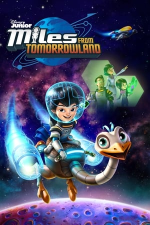 Image Miles from Tomorrowland