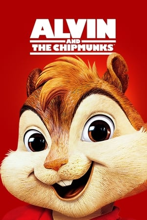 Poster Alvin and the Chipmunks 2007
