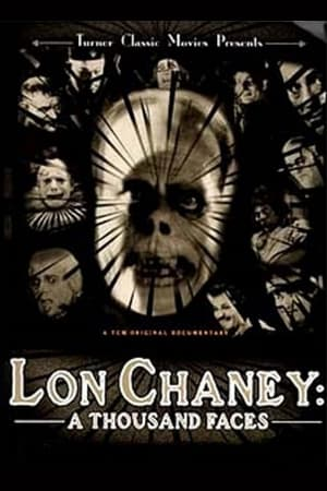 Image Lon Chaney: A Thousand Faces