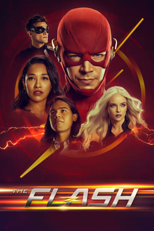 Poster The Flash 2014