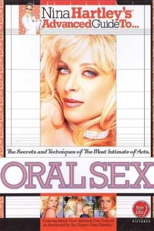 Image Nina Hartley's Advanced Guide to Oral Sex
