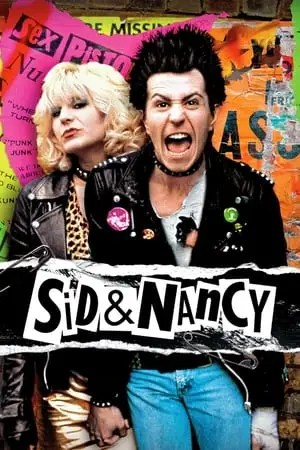 Image Sid & Nancy