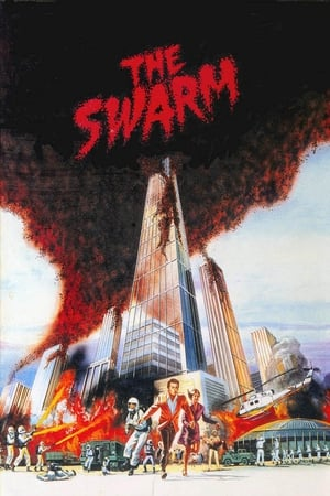 Image The Swarm