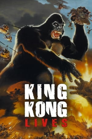 Image King Kong Lives