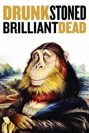 Image Drunk Stoned Brilliant Dead: The Story of the National Lampoon