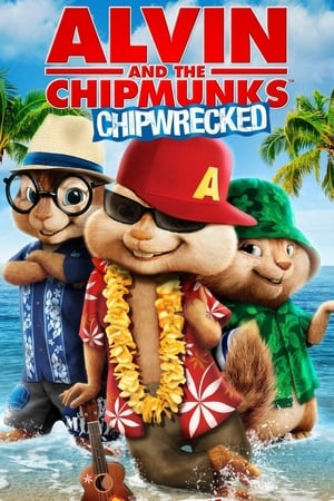 Image Alvin and the Chipmunks: Chipwrecked
