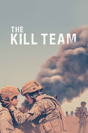 Poster The Kill Team 2019