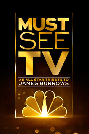 Image Must See TV: An All Star Tribute to James Burrows