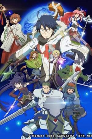 Image Log Horizon