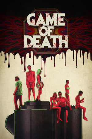 Image Game of Death