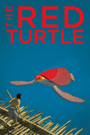 Image The Red Turtle