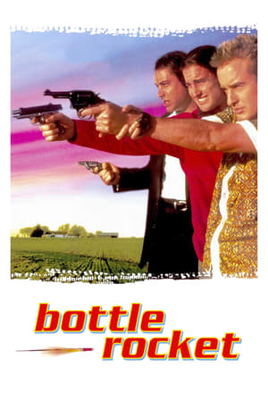 Image Bottle Rocket
