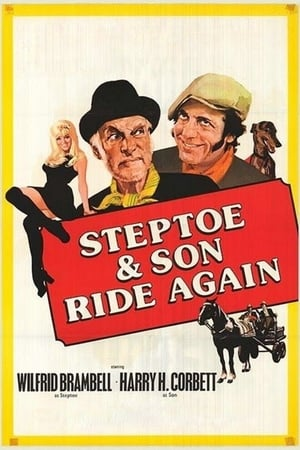 Image Steptoe and Son Ride Again