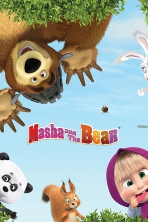 Image Masha and the Bear
