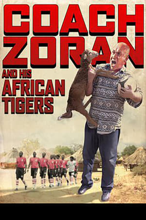 Image Coach Zoran and His African Tigers
