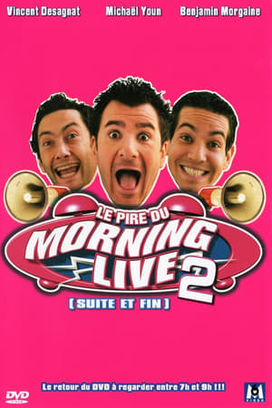Image Le Pire du Morning Live 2