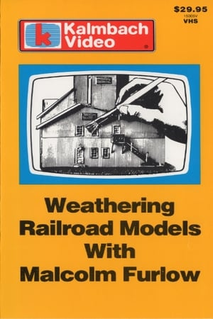 Image Weathering Railroad Models with Malcolm Furlow
