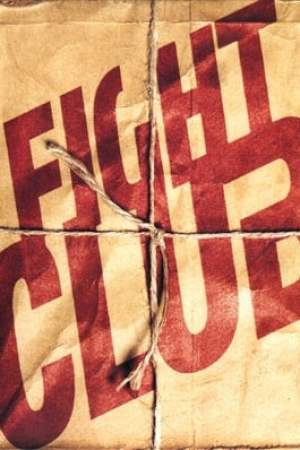 Poster Fight Club 1999