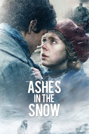 Image Ashes in the Snow