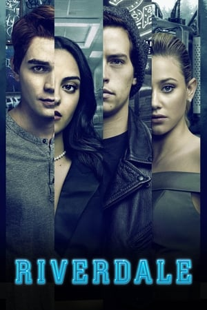 Poster Riverdale Season 5 Chapter Eighty: Purgatory 2021
