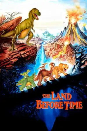 Image The Land Before Time